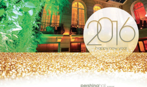 Pershing Hall 2016